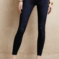 Paige Hoxton Petite Jeans in Tonal Mona Size: