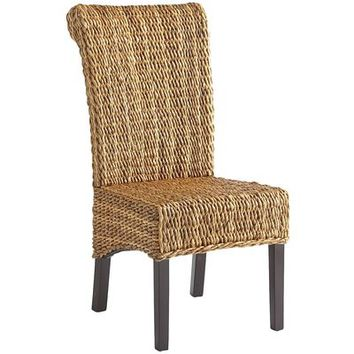 Sonita Banana Deluxe Dining Chair