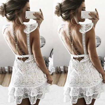 Karina Boho Dress