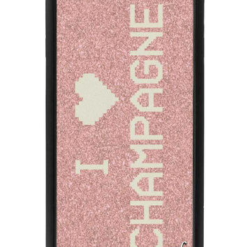 Champagne iPhone 6/6s Case