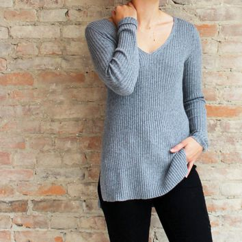 Tania Sweater Tunic