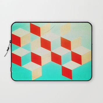 Play Time Laptop Sleeve by DuckyB (Brandi)