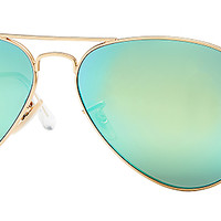 3025 Flash | Ray-Ban Sunglasses | Solstice Sunglasses