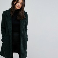 Only Wool Coat at asos.com