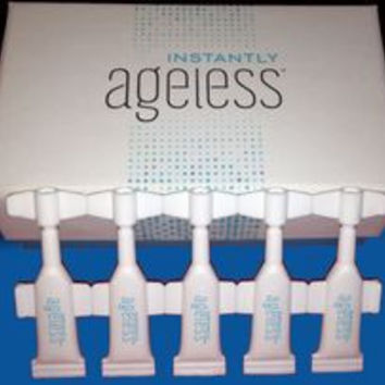 Instantly Ageless by Jeunesse Vials