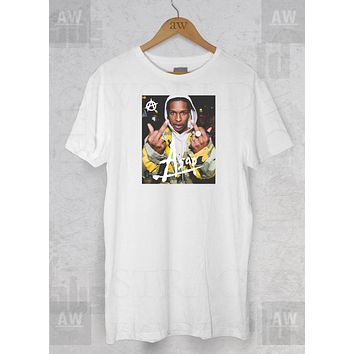 Asap Rocky Anarchy A$AP p2 Tee Adult Unisex T Shirt