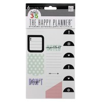 Create 365™ The Happy Planner™ Don't Forget Stickers