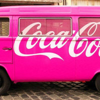 beautifull, car, coca cola, cute, fashion - inspiring picture on Favim.com