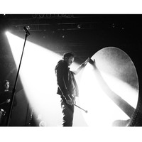 Imagine Dragons Photograph Print - 30 x 20 or 18 x 12, music, vintage style, concert, nursery, Boston