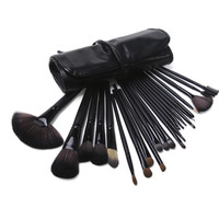 Professional 24 Pcs Makeup Brush Set