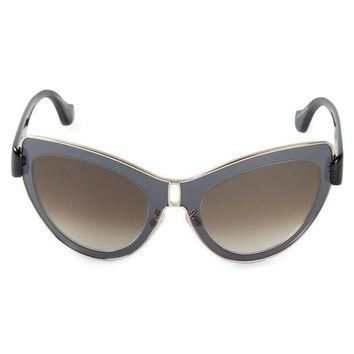 ONETOW balenciaga transparent sunglasses 2