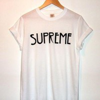 ONETOW American Horror Story Inspired 'Supreme' T-Shirt