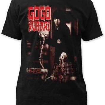 KILL BILL GOGO YUBARI TEE