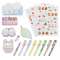 Mickey Mouse and Friends Ufufy Stationery Set