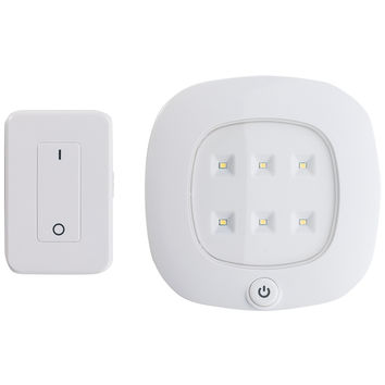 LIGHT IT! 30032-308 Wireless Remote-Controlled LED Ceiling Light Set