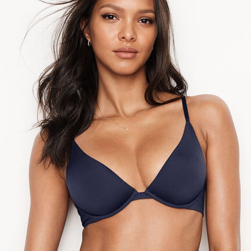 Unlined Plunge Demi Bra - Victoria's Secret