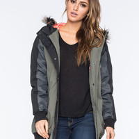 FOX Tech Jetstream Womens Jacket | Jackets
