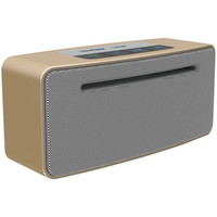 Trendwoo Beat It Hi-fi Bluetooth Speaker (champagne)