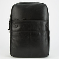 Focused Space The Holster Backpack Black One Size For Men 24855310001