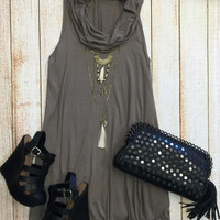 One of These Days Tunic Dress