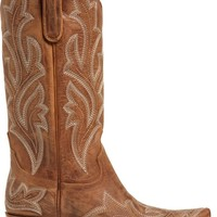 LANE BOOTS Saratoga Western Boot (Women) | Nordstrom