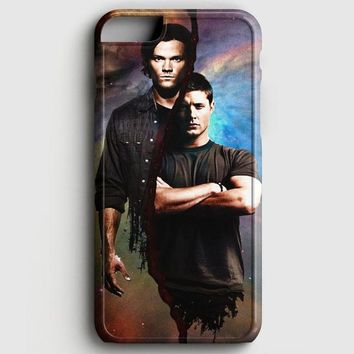 Supernatural Dean Winchester iPhone 7 Case