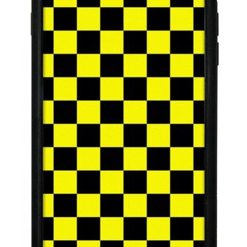 Taxi Cab iPhone 6+/7+/8+ Plus Case