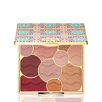limited-edition buried treasure eyeshadow palette from tarte cosmetics