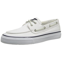 Sperry Mens Bahama Textured Slip On Boat Shoes