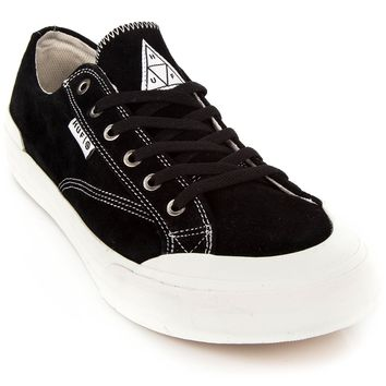 HUF Classic Lo Ess Tx Shoes