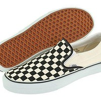 Vans Classic Slip-On Men's Skate Shoes