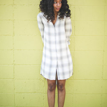 Coventry Button Up Tunic