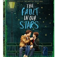 The Fault in Our Stars (Little Infinities Extended Edition) [Blu-ray]