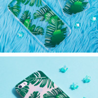 Plants Iphone Case - INU INU