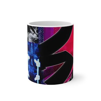 Recovery 2 Color Changing Mug