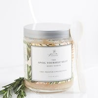Free People Spoil Yourself Silly Body Scrub