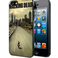 The Walking Dead Zombies Samsung Galaxy S3 S4 S5 S6 S6 Edge (Mini) Note 2 4 , LG G2 G3, HTC One X S M7 M8 M9 ,Sony Experia Z1 Z2 Case