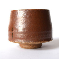 Handmade Local Clay Tea Cup Yunomi