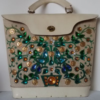Enid Collins Vintage Handbag ... It Grows On Trees III