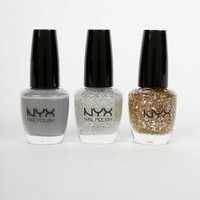 Nail Polish Pack - Starry Night - Beauty Shop - Accessories