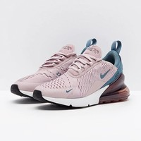 Nike Womens Air Max 270 - Particle Rose