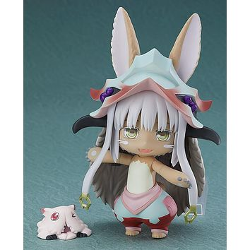 Nanachi - Nendoroid - Made in Abyss (Pre-order)