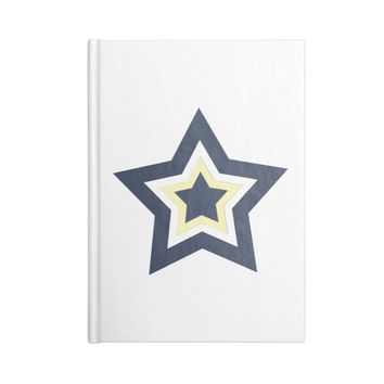 Blue star | designbymylko's Artist Shop