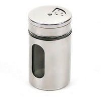 Pepper Set, Stainless Steel Condiment Set, Salt and Pepper Shaker, Wholesale
