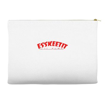 lil pump  eskeetit Accessory Pouches