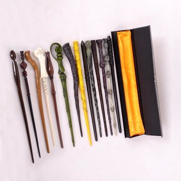 Harry Potter Cosplay Wands (18+ different characters)