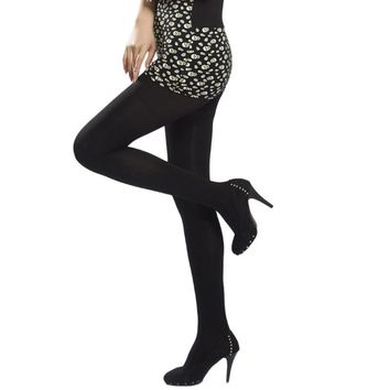 FashionNewly Design High Quality Women Girls Sexy Skinny Tights Pantyhose Stirrup Gofuly