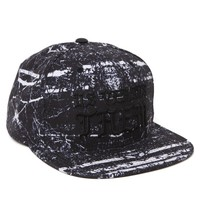 Us Vs.Them Divine Snapback Hat - Mens Backpack - Black - One