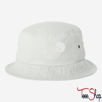 Maternity Skeleton Unisex bucket hat