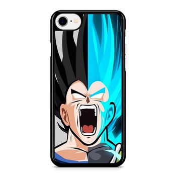 Vegeta iPhone 8 Case